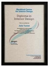 Attirant Interior Design Diploma