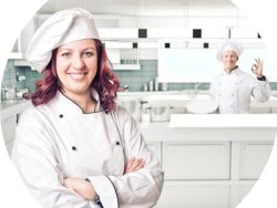 Catering Courses