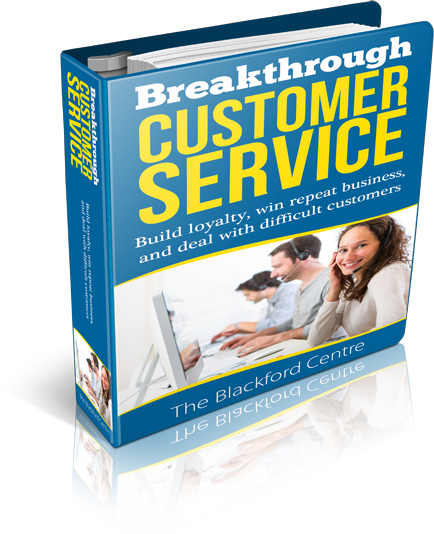 Customer Service Training Courses