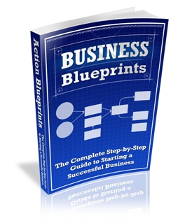 Business Blueprints bonus ebook