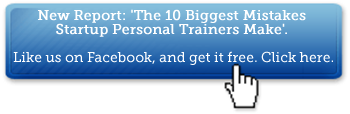 Like us on Facebook and get a free personal trainer report