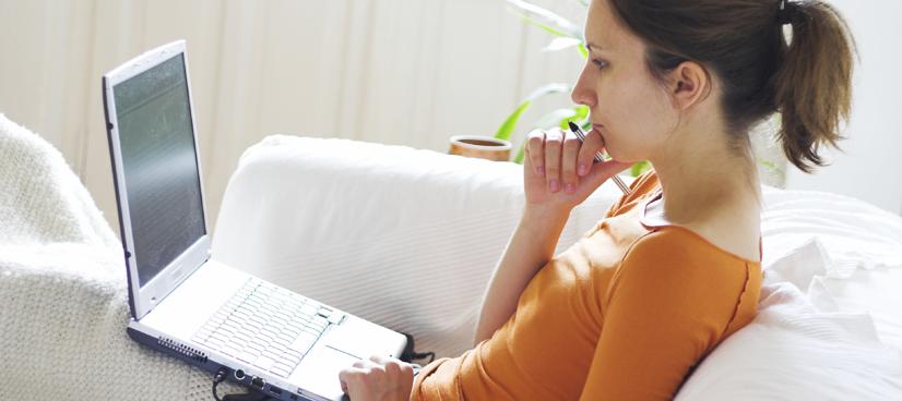 Study writing online