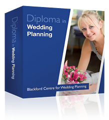 The World S No 1 Wedding Planning Course The Blackford Centre